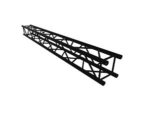 Black Truss A290 nr. 8279-3000 mm