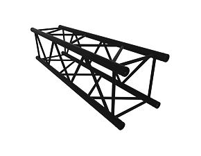 Black Truss M390 QTL 1527